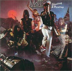 Mott The Hoople - Shouting and Pointing - Zortam Music