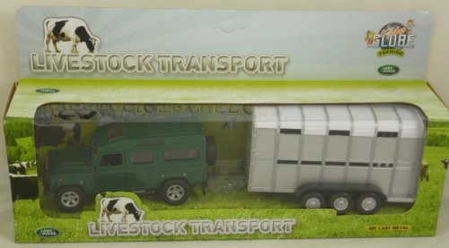 land-rover-defender-con-ganado-trailer-ganaderia-transporte-bt156-verde-toy