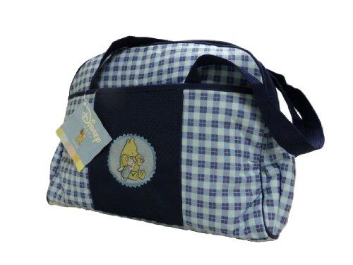 Classic Pooh Large Diaper Bag - 1