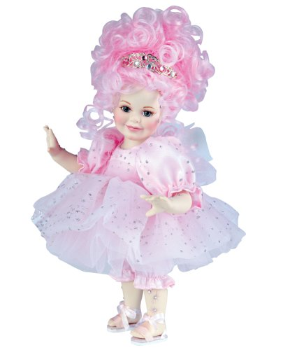Marie Osmond Crystalline Fairy Tot - Buy Marie Osmond Crystalline Fairy Tot - Purchase Marie Osmond Crystalline Fairy Tot (Charisma, Toys & Games,Categories,Dolls,Porcelain Dolls)