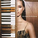 echange, troc Alicia Keys - The Diary Of Alicia Keys