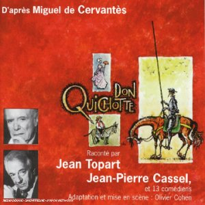 Don Quichotte | Cervantes Saavedra, Miguel de