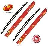 Daihatsu YRV Front Wiper Blades (2001 - 2005) Trupart TP53/35