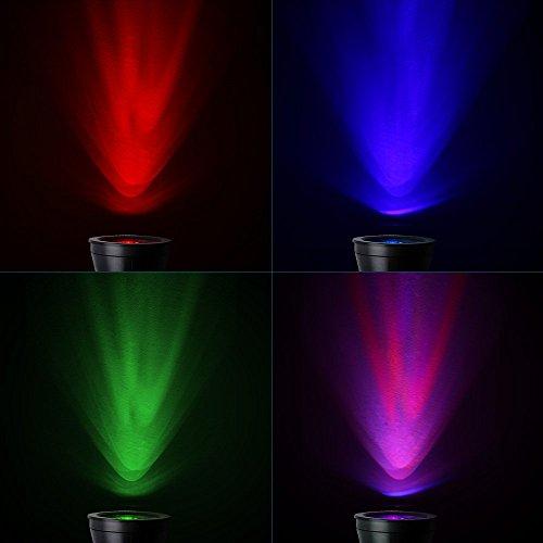 preisvergleich led 4 farbe mpow spot leuchte solarleuchten mit 4 willbilliger. Black Bedroom Furniture Sets. Home Design Ideas
