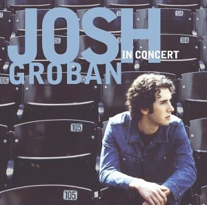 Josh Groban - In Concert - Zortam Music