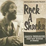 ROCK A SHACKA VOL.7 JAMAICA UNDERGROUND