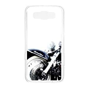 a AND b Designer Printed Mobile Back Cover / Back Case For Samsung Galaxy E7 (SG_E7_301)