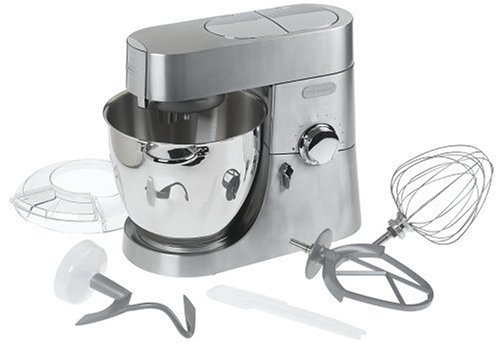 the best delonghi dsm7 7 quart stand mixer brushed aluminum food rh foodprocessorprofessionaln1 blogspot com