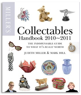 Millers Collectables Handbook 2010/2011