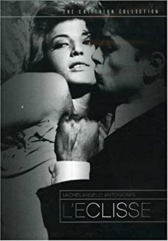 "Cover of ""L'Eclisse - Criterion Collectio..."