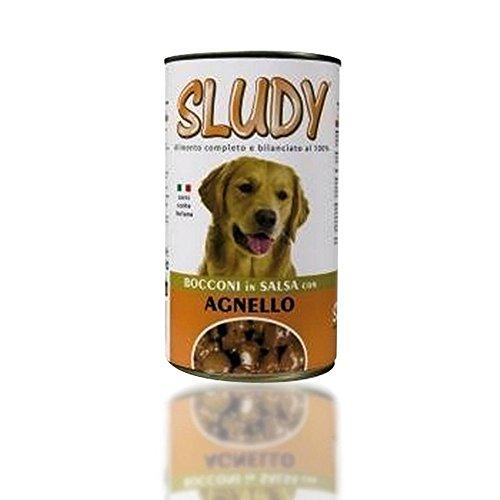 GIMBORN Sigarette per cane da masticare in pelle di bufalo cm. 12,5