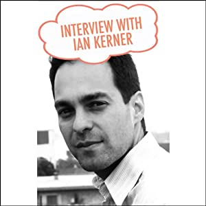 An Interview with Ian Kerner, author of You're Not That Into Him Either | [Ana Maria Allessi, Ian Kerner]
