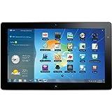 "Samsung XE700T1A-A06US Series 7 Slate Tablet PC - Intel Core i5-2467M 1.6GHz, 4GB DDR3, 128GB SSD, 11.6"" 10-Finger Sensing Touch Screen, Windows 7 Professional 64-bit, Black"