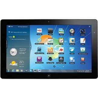 Samsung XE700T1A-A06US Series 7 Slate Tablet PC - Intel Core i5-2467M 1.6GHz, 4GB DDR3, 128GB SSD, 11.6