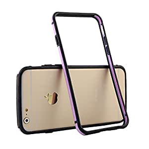 iPhone 6 case, OKASE iPhone 6 Case 4.7 in Bumper, iPhone 6 4.7 in Slim fit Cover Thin Case. Iphone 6 4.7 in Durable Protective Bumper, Plastic Shell Case Bumper - (OKASE (TM) Original User Fiendly Packaging) - Pink