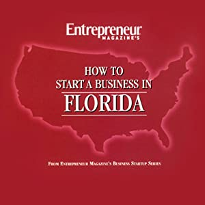 How to Start a Business in Florida Audiobook
