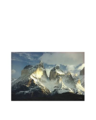 Brewster National Geographic Mountain Wall Mural Decal