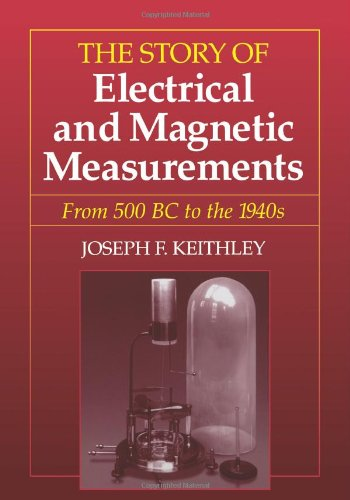The Story of Electrical and Magnetic Measurements: From 500 BC to the 1940s