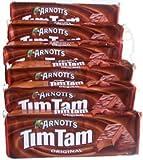 Arnotts Tim Tam Original 6 Pack