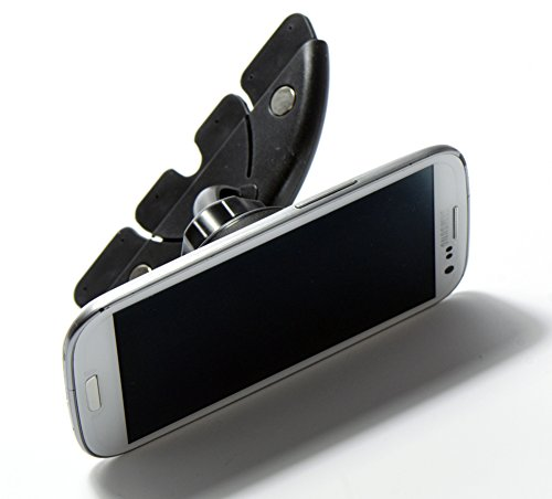 Magforce magnetic mobile car phone holder 3