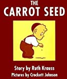 img - for The Carrot Seed Board Book book / textbook / text book