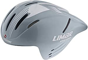 Limar Crono Speed Demon Carbon Bike Helmet, Large 54-61cm by Limar