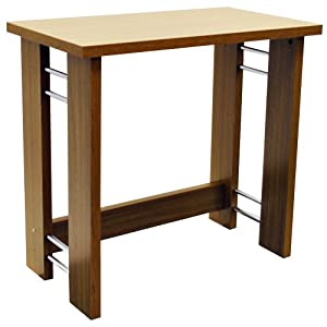 Balance office desk table computer workstation oak kitchen home Home furniture on amazon