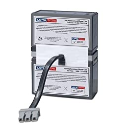 BX1500 - APC Back UPS XS 1500 Battery Set