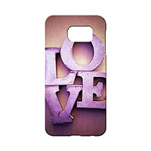 G-STAR Designer 3D Printed Back case cover for Samsung Galaxy S6 Edge Plus - G2831