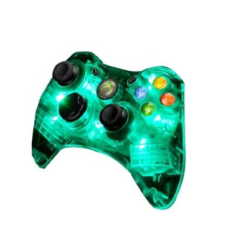 awardpedia afterglow wired controller xbox 360. Black Bedroom Furniture Sets. Home Design Ideas