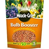 Miracle-Gro Bulb Booster 500g Feeds 50 + Bulbs Encourages Lush Foliage