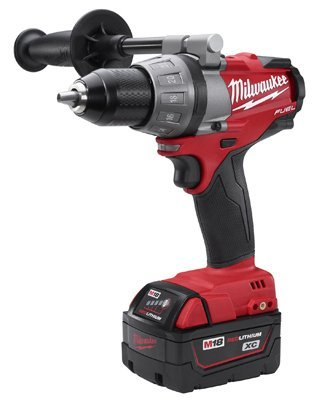 Milwaukee 2603-22 (The Highly Customizable Drill)