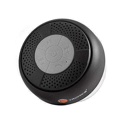 TaoTronics Mini portable Bluetooth Lautsprecher