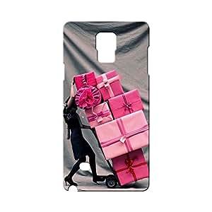 BLUEDIO Designer Printed Back case cover for Samsung Galaxy S6 Edge - G0943