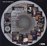 Sterne und Weltraum CD-ROM 2012