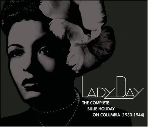 Billie Holiday - Lady Day: The Complete Billie Holiday on Columbia 1933-1944 [disc 8] - Zortam Music