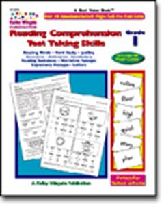 READING COMPREHENSION TEST TAKING 1 - 1