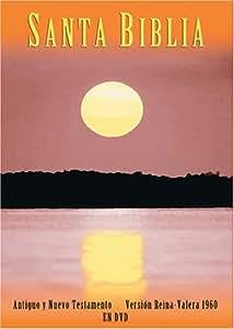 Amazon.com: Santa Biblia: Antiguo y Nuevo - Testamento