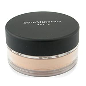 BareMinerals Matte SPF15 Foundation - Fairly Light ( 1N )