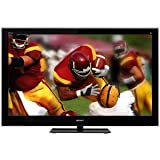Sony KDL-46XBR10 46 inch Full HD 1080p 240Hz LED Flat Panel HDTV