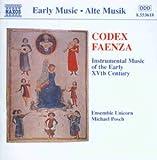 Codex Faenza (Instrumentalmusik des fr�hen 15. Jahrhunderts)