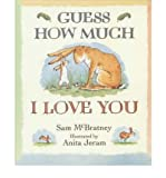 Guess How Much I Love You: Mini Hardback