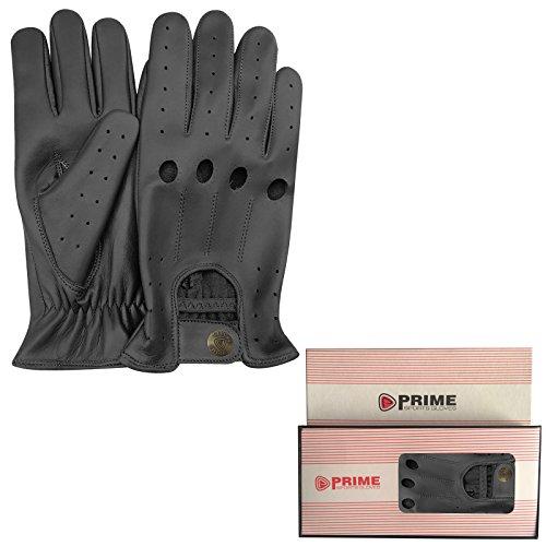 guantes-de-piel-genuina-con-estilo-retro-para-conducir-y-vestir-color-negro-marron-tostado-ref-507-n