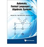 img - for [(Automata, Formal Languages and Algebraic Systems: Proceedings of AFLAS 2008 )] [Author: Masami Ito] [Jun-2011] book / textbook / text book