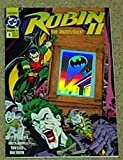 img - for Robin II: The Joker's Wild Part 4 book / textbook / text book