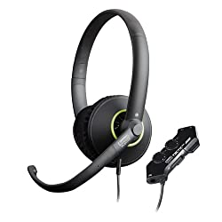 Creative Sound Blaster Tactic360 Ion Gaming Headset