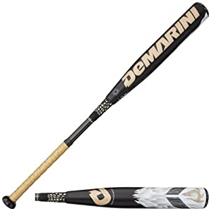 DeMarini 2014 VooDoo OverLord WTDXVDL Youth Bat (-13) by Wilson