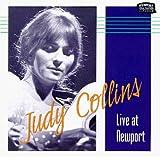 "Live at Newportvon ""Judy Collins"""