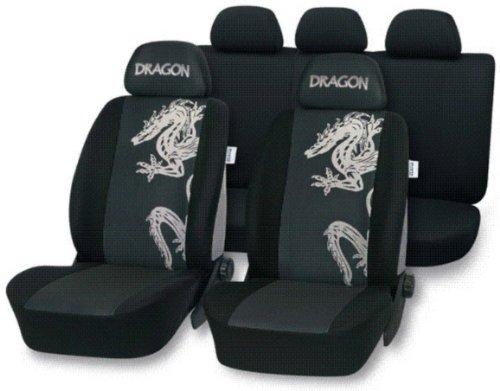 Diana AM12553 TOP Universal Autositzbezug Sitzbezug