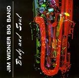 echange, troc Jim Widner - Body & Soul